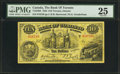 Canadian Currency: , Toronto, ON- The Bank of Toronto $10 Jan. 2, 1935 Ch. # 715-24-08....