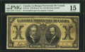 Canadian Currency: , Montreal, PQ- La Banque Provinciale du Canada $10 Jan. 31, 1919 Ch.# 615-14-14. ...