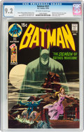 Bronze Age (1970-1979):Superhero, Batman #227 (DC, 1970) CGC NM- 9.2 Off-white to white pages....
