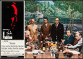 "Movie Posters:Crime, The Godfather (Paramount, 1972). Italian Photobusta (18"" X 25.75""). Crime.. ..."