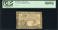 Colonial Notes:New Jersey, New Jersey January 9, 1781 2s/6d PCGS Choice About New 58PPQ.. ...