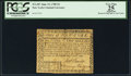 Colonial Notes:New York, New York June 15, 1780 $2 PCGS Apparent Very Fine 25.. ...