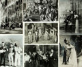 Books:Prints & Leaves, [Operas and Operettas]. Collection of Seventy-Six PhotographsRelating to Operas and Operettas....