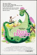 """Movie Posters:Animation, Pete's Dragon & Other Lot (Buena Vista, 1977). One Sheets (2) (27"""" X 41""""). Animation.. ... (Total: 2 Items)"""