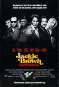"""Movie Posters:Crime, Jackie Brown (Miramax, 1997). One Sheet (27"""" X 40"""") DS Advance. Crime.. ..."""