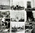 Books:Prints & Leaves, [Petroleum Industry]. Archive of Approximately 215 Photographs andPress Prints Relating to the Petroleum Industry....