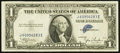 Error Notes:Obstruction Errors, Fr. 1612 $1 1935C Silver Certificate. Very Fine-Extremely Fine.. ...
