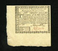 Colonial Notes:Rhode Island, Rhode Island July 2, 1780 $20 Superb Gem New. An utterly superbexample of this Rhode Island issue that was obviously from a...