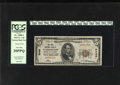 """Washington, DC - $5 1929 Ty. 1 The Riggs NB Ch. # 5046 The Riggs was known as the """"Bank of the Presidents. In fact..."""