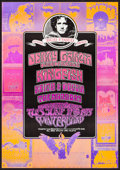 """Movie Posters:Rock and Roll, Jerry Garcia at Winterland Arena (Winterland Arena, 1975). Poster(14"""" X 20""""). Rock and Roll.. ..."""