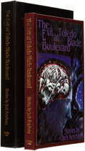 Books:Science Fiction & Fantasy, Jack Ketchum (pseudonym of Dallas William Mayr). SIGNED/LIMITED. The Exit at Toledo Blade Boulevard. N.p. [Seatt...