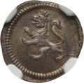 Colombia, Colombia: Charles IV 1/4 Real 1808-NR MS62 NGC,...