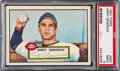 Baseball Cards:Singles (1950-1959), 1952 Topps Andy Seminick #297 PSA Mint 9 - None Higher. ...