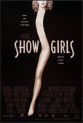 "Movie Posters:Sexploitation, Showgirls & Other Lot (MGM/UA, 1995). One Sheets (2) (27"" X40"") DS. Sexploitation.. ... (Total: 2 Items)"