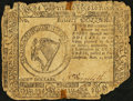 Colonial Notes:Continental Congress Issues, Continental Currency November 2, 1776 $8 Fine.. ...