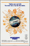 "Movie Posters:Action, Vanishing Point (20th Century Fox, 1971). One Sheet (27"" X 41""). Action.. ..."