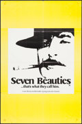 """Movie Posters:Foreign, Seven Beauties & Other Lot (Cinema 5, 1975). One Sheets (2) (27"""" X 41""""). Foreign.. ... (Total: 2 Items)"""