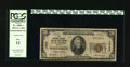 National Bank Notes:Virginia, Lynchburg, VA - $20 1929 Ty. 1 The Lynchburg NB & TC Ch. #1522. April 21, 1928 saw the addition of the trust designatio...