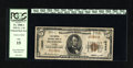National Bank Notes:Virginia, Richmond, VA - $5 1929 Ty. 1 The Central NB Ch. # 10080. It wasn'tuntil 1998 when this bank joined Wachovia, did this b...