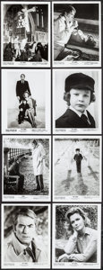 """Movie Posters:Horror, The Omen (20th Century Fox, 1976). Photos (28) (approx. 8"""" X 10""""). Horror.. ... (Total: 28 Items)"""