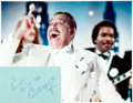 Autographs:Celebrities, Cab Calloway Autograph. ...
