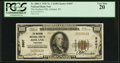 National Bank Notes:Wisconsin, Ashland, WI - $100 1929 Ty. 1 The Northern NB Ch. # 3607. ...