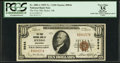 National Bank Notes:Oklahoma, Hydro, OK - $10 1929 Ty. 1 The First NB Ch. # 9944. ...