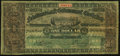 Canadian Currency: , St. John's, NF- Newfoundland Government Cash Note $1 1911-12 Ch. # NF-9b. ...