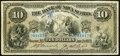 Canadian Currency: , Halifax, NS- The Bank of Nova Scotia $10 Jan. 2, 1929 Ch. #550-18-20b. ...
