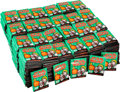 Non-Sport Cards:Unopened Packs/Display Boxes, Hoard of 1978 Topps Star Wars Series 4 Unopened Wax Packs. ...
