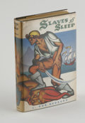 Books:First Editions, Signed copy of Slaves of Sleep. By L. Ron Hubbard, (Chicago:Shasta Publishers, 1948), first edition, 206 pages, origina...