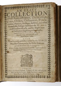 Books:Non-fiction, Charles I: An Exact Collection of All Remonstrances,Declarations ...between the Kings Most Excellent Majesty andHis ...