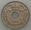 British West Africa, British West Africa: British Colony Penny Duo 1936 1956,... (Total:2 coins)