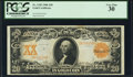 Large Size:Gold Certificates, Fr. 1182 $20 1906 Gold Certificate PCGS Very Fine 30.. ...