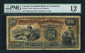 Canadian Currency: , Toronto, ON- The Canadian Bank of Commerce $20 May 1, 1912 Ch. #75-14-42. ...