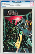 Modern Age (1980-Present):Horror, Afterlife with Archie #1 Pepoy Variant (Archie, 2013) CGC NM/MT 9.8 White pages....