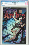 Modern Age (1980-Present):Horror, Afterlife with Archie #5 Pepoy Variant (Archie, 2014) CGC NM/MT 9.8White pages....