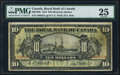 Canadian Currency: , Montreal, PQ- The Royal Bank of Canada $10 Jan. 2, 1913 Ch. #630-12-08. ...