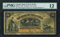 Canadian Currency: , Halifax, NS- The Bank of Nova Scotia $5 Sept. 1, 1908 Ch. #550-28-12. ...