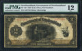 Canadian Currency: , St. John's NF- Government of Newfoundland $2 1920 Ch. NF-13b. ...
