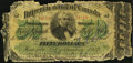 Canadian Currency: , Toronto, ON- Imperial Bank of Canada $50 Jan. 2, 1917 Ch. #375-16-22. ...