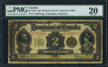 Canadian Currency: , DC-22d $2 1914. ...