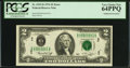 Error Notes:Doubled Third Printing, Fr. 1935-D $2 1976 Federal Reserve Note. PCGS Very Choice New64PPQ.. ...