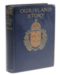 "Books:First Editions, English History Book ""Our Island Story"" by H. E. Marshall..."