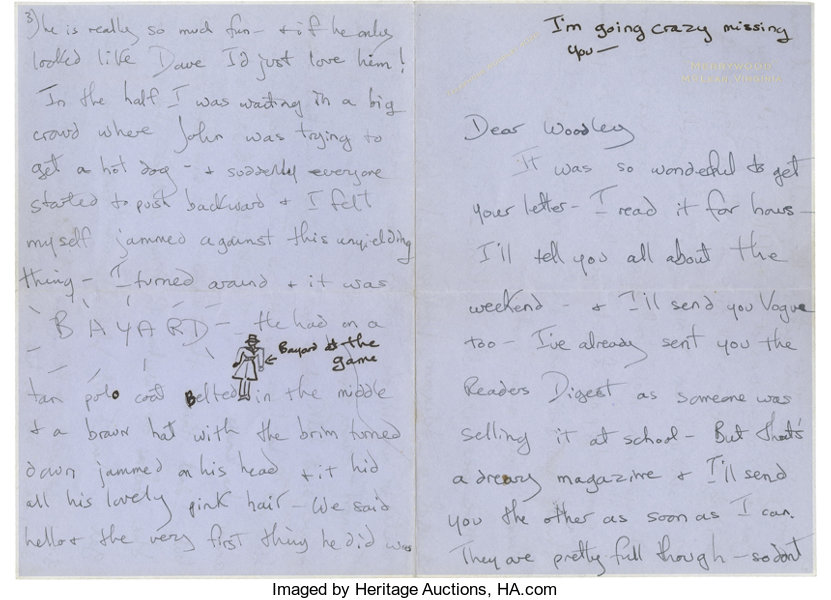 Jacqueline Kennedy An Amazing Archive Of Previously Unseen