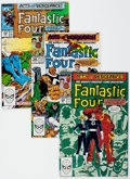 Modern Age (1980-Present):Superhero, Fantastic Four #334-375 Box Lot (Marvel, 1989-93) Condition:Average VF/NM.... (Total: 2 Box Lots)