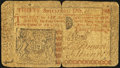 Colonial Notes:New Jersey, New Jersey April 8, 1762 30s Fine.. ...