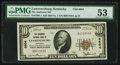 National Bank Notes:Kentucky, Lawrenceburg, KY - $10 1929 Ty. 1 The Anderson NB Ch. # 8604. ...