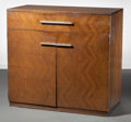 Furniture : American, Gilbert Rohde (American, 1894-1944). Dresser, 1933, Design for Living by Herman Miller Furniture Company, Zeeland, Michi...
