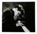 Autographs:Celebrities, Glenn Gould Collection. This lot presents twelve items from thelife and hand of Glenn Gould. Gould was known for his fantas...(Total: 12 items)